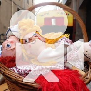 Vidéo Atelier Marionnettes Théâtre de Carton
