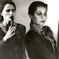 Rosario Alarco, comédienne